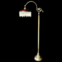 Sopron floor lamp